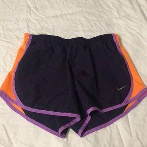 brand: nike, medium cute shorts for everyday wear